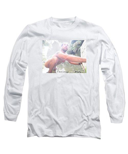 Supervivor Long Sleeve T-Shirt