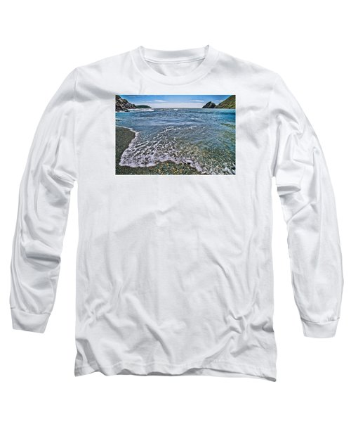 Surf #2959 Long Sleeve T-Shirt