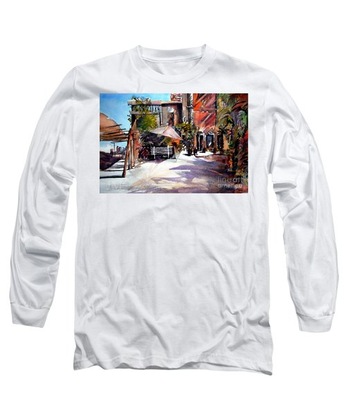 Surf Camp Long Sleeve T-Shirt
