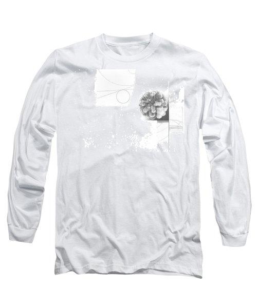 Surface No. 2 Long Sleeve T-Shirt