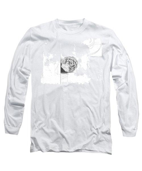 Surface No. 1 Long Sleeve T-Shirt