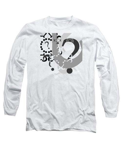 Surprise Long Sleeve T-Shirt
