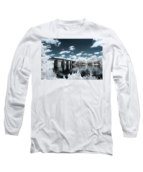 Surreal Crossing Long Sleeve T-Shirt