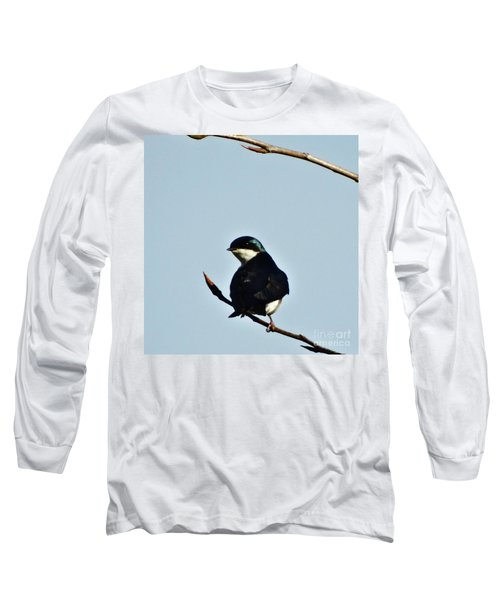 Swallow 2 Long Sleeve T-Shirt