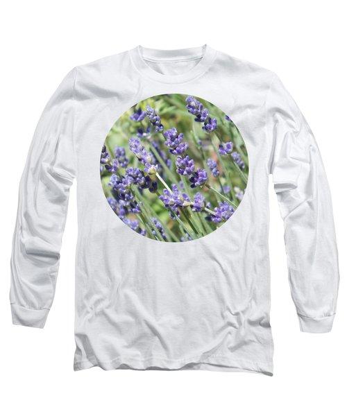 Sweet 1 Long Sleeve T-Shirt