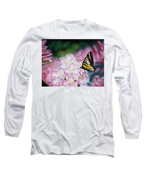 Sweet Abundance Long Sleeve T-Shirt