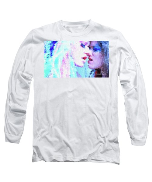 Sweet Desire Long Sleeve T-Shirt