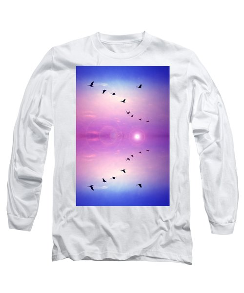 Long Sleeve T-Shirt featuring the photograph Sweet Dreams by Tara Turner