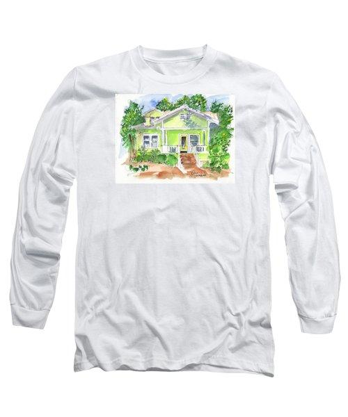 Sweet Lemon Inn Long Sleeve T-Shirt