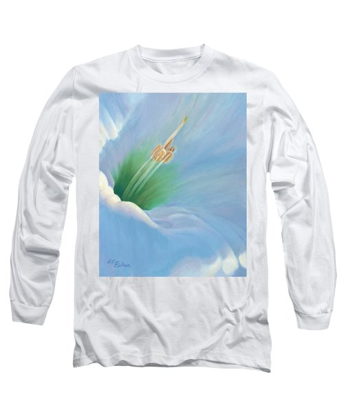 Sweet Whisper Long Sleeve T-Shirt
