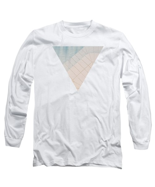 Swimming Pool II Long Sleeve T-Shirt