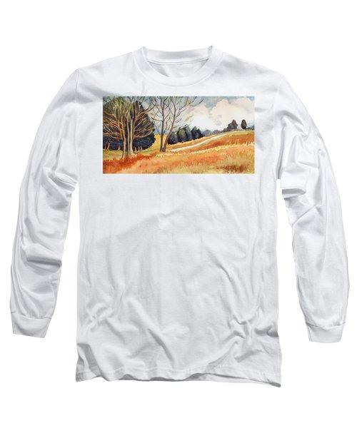 Switchboard Rd Long Sleeve T-Shirt