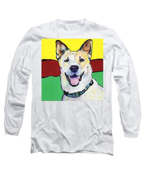 Sydney Long Sleeve T-Shirt