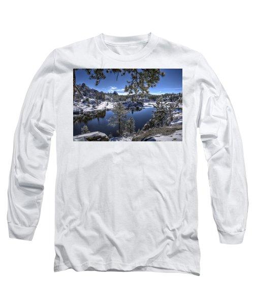 Sylvan Lake Long Sleeve T-Shirt