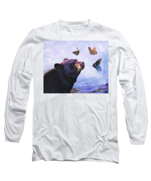 Symbiosis Long Sleeve T-Shirt