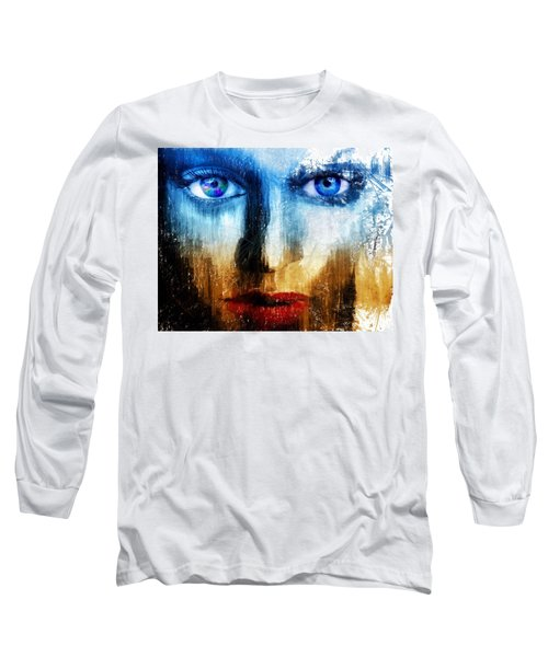 Synaptic Awakening Long Sleeve T-Shirt