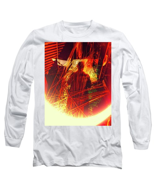 Synesthesia Long Sleeve T-Shirt