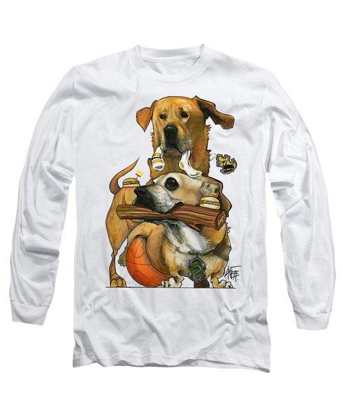 Szczupak 3187 Long Sleeve T-Shirt