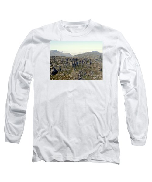Table Rock View Long Sleeve T-Shirt