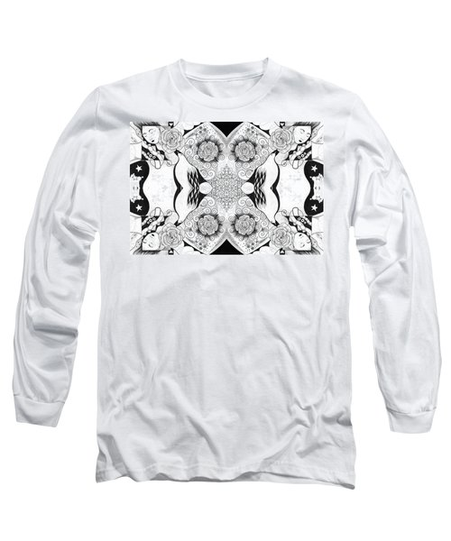 Tables Turning 2 Long Sleeve T-Shirt