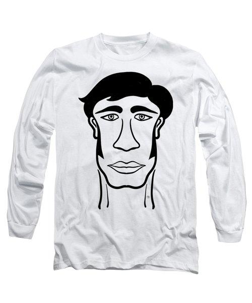 Takeshi Long Sleeve T-Shirt