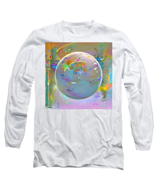 Tango With Light  Long Sleeve T-Shirt