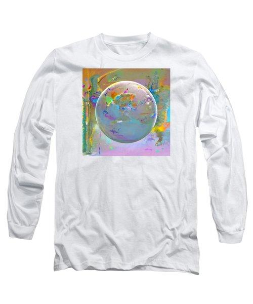 Tango With Light  Long Sleeve T-Shirt