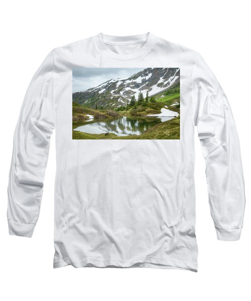 Tarns Of Nagoon 209 Long Sleeve T-Shirt
