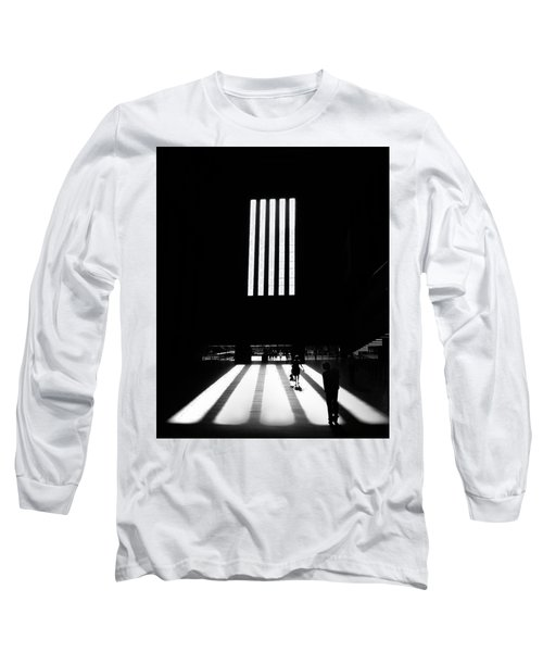 Tate Modern Long Sleeve T-Shirt