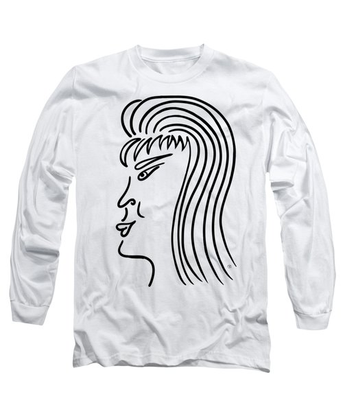 Tatiana Long Sleeve T-Shirt
