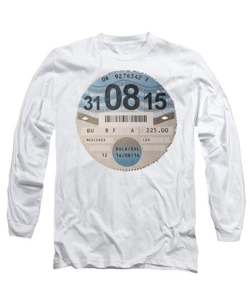 Taxing  Long Sleeve T-Shirt