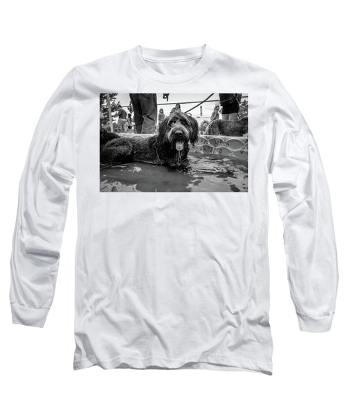 Tdif 65 Long Sleeve T-Shirt