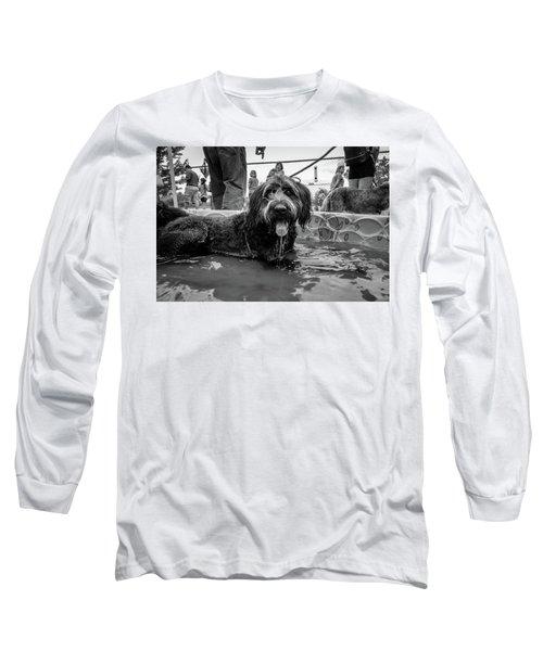 Tdif 65 Long Sleeve T-Shirt