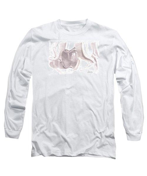 Teacher's Pet Long Sleeve T-Shirt by Rod Ismay