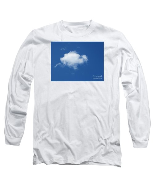 Tears And Fears Long Sleeve T-Shirt