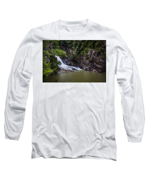 Tallulah Falls Long Sleeve T-Shirt