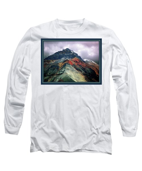 Telluride Mountain Long Sleeve T-Shirt