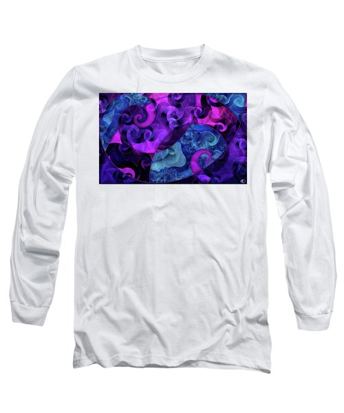 Tessellation Long Sleeve T-Shirt