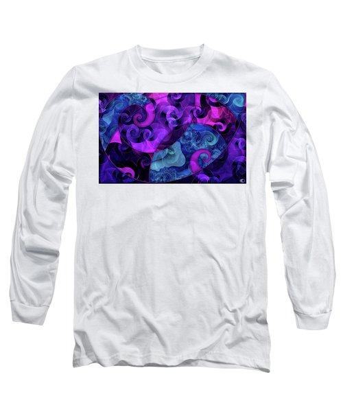 Tessellation Long Sleeve T-Shirt