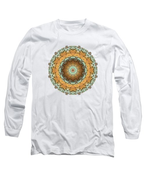Long Sleeve T-Shirt featuring the digital art Test by Lyle Hatch