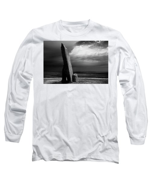 Teter Infrared Long Sleeve T-Shirt