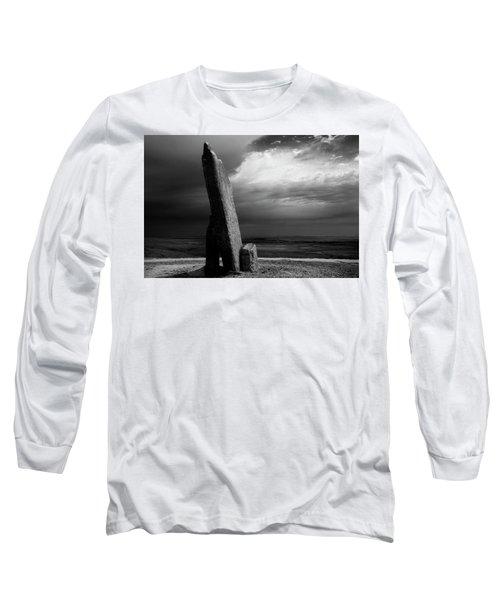 Teter Infrared Long Sleeve T-Shirt
