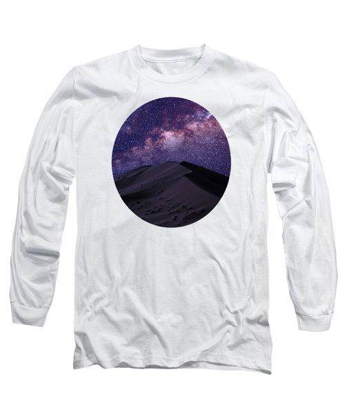 The Algerian Desert Long Sleeve T-Shirt