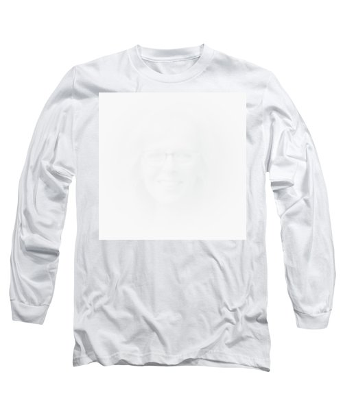 The Apparition Long Sleeve T-Shirt by David Patterson
