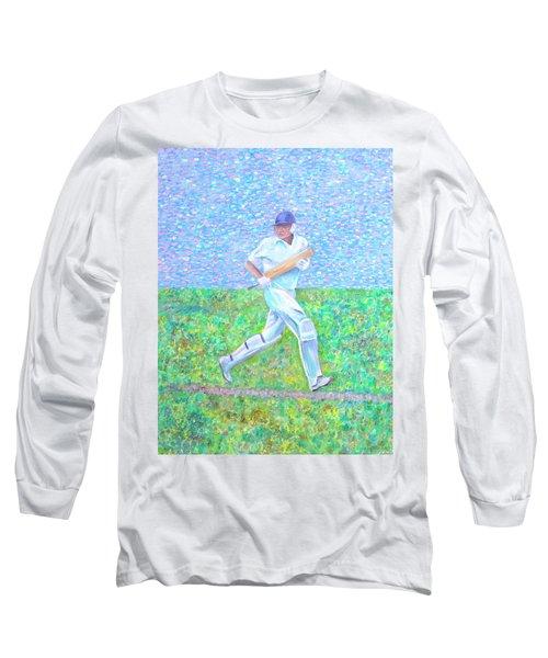 The Batsman Long Sleeve T-Shirt