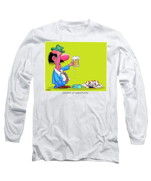 The Bozo Collection 2 Long Sleeve T-Shirt