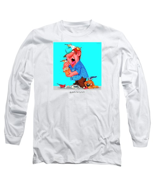The Bozo Collection 6 Long Sleeve T-Shirt