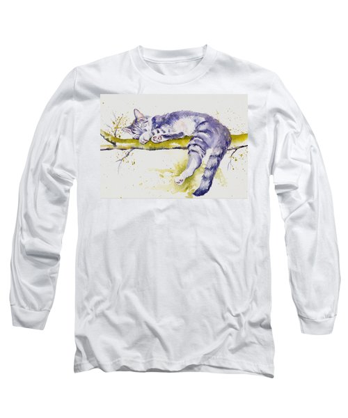 The Branch Manager Long Sleeve T-Shirt