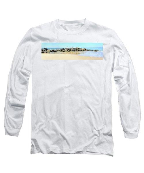 The Breakwater Long Sleeve T-Shirt