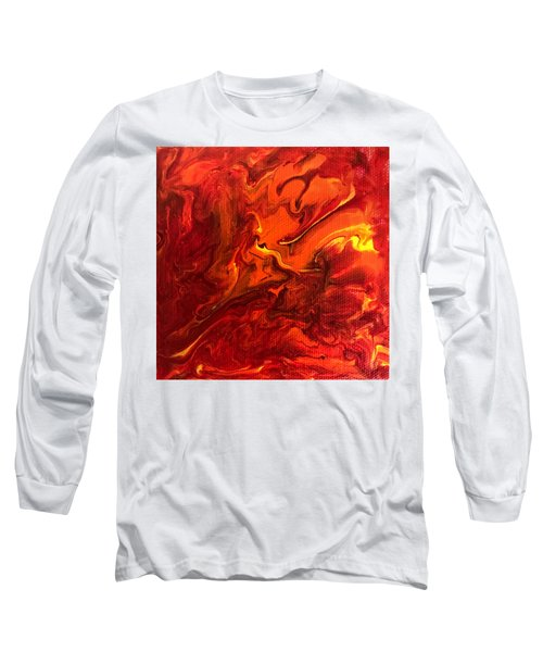 Chimera Long Sleeve T-Shirt